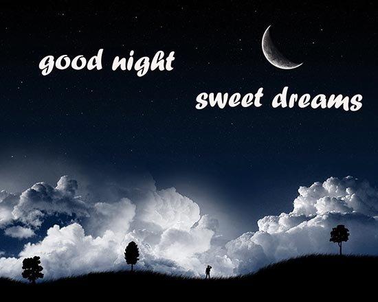 Tổng hợp những bài thơ đêm khuya rồi chúc ai đó ngủ ngon