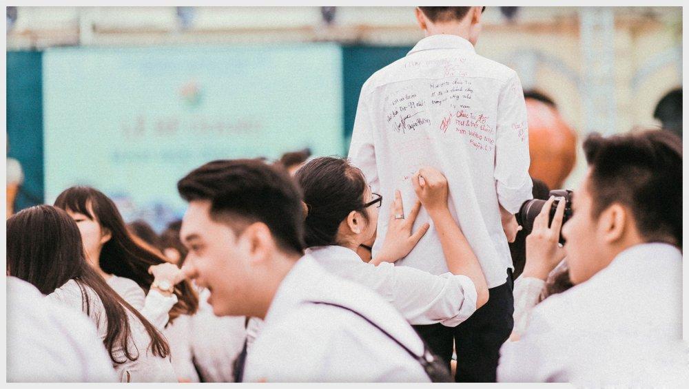 Tổng hợp những câu nói hay về tuổi học trò đáng nhớ