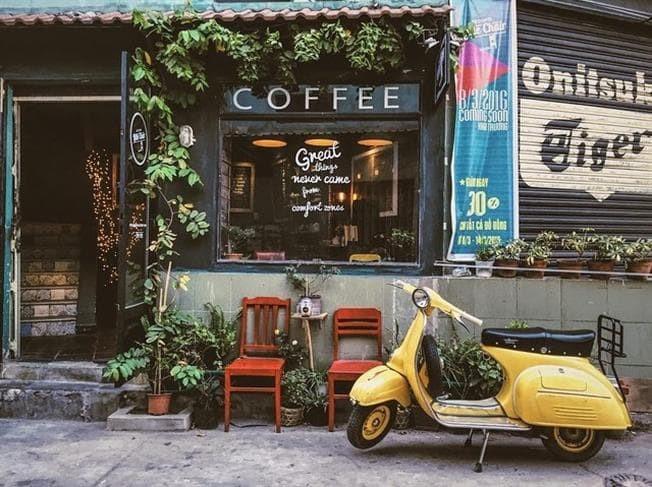 Bỏ Bùa Yêu với 26 quán cafe view đẹp chất nhất Sài Gòn bạn nhất ...