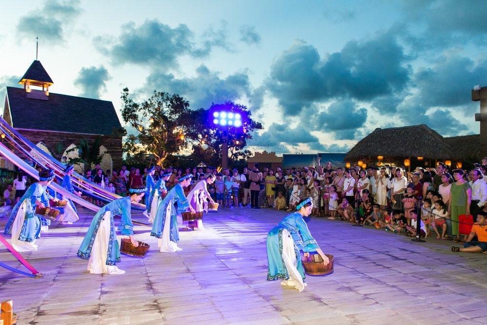 Địa điểm du lịch Đà Nẵng không thể bỏ qua