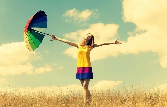 Nghĩ tích cực để cuộc sống tích cực hơn - Nguyễn Ngân Thảo