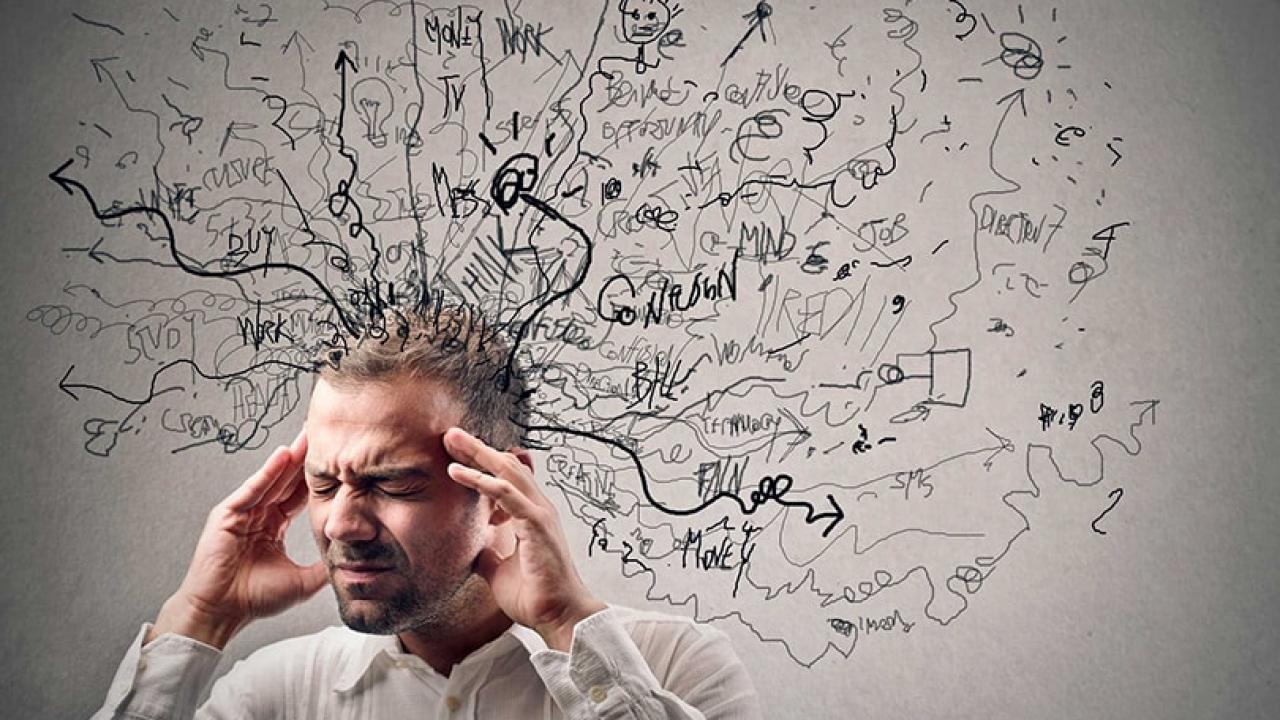 Các nhà tâm lý học giải thích cách ngăn chặn suy nghĩ quá nhiều - Trí Thức VN