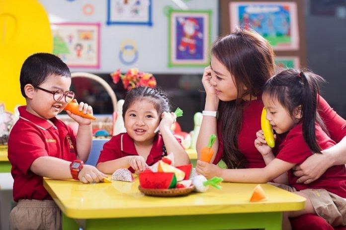 7 cách cực hay để khuyến khích hành vi tích cực cho con