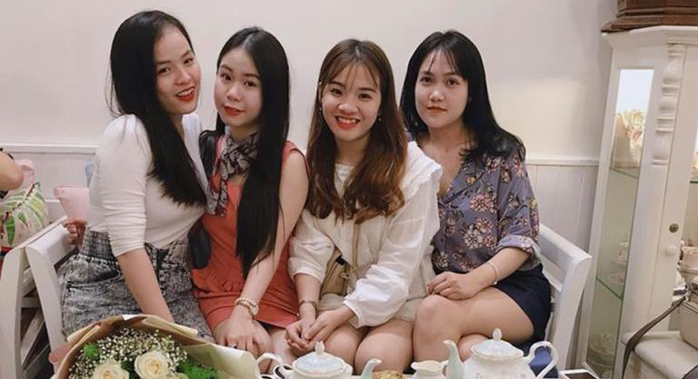 Khoa học chứng minh: Tụ tập với bạn bè 2 lần/tuần phụ nữ trẻ, đẹp,