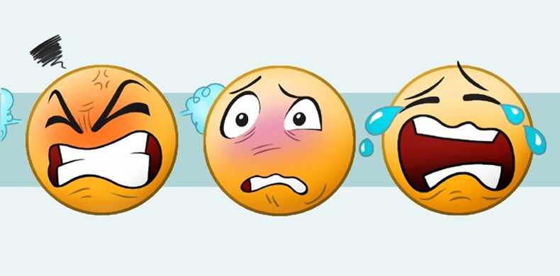 Cảm xúc tiêu cực là gì? Cảm xúc tiêu cực có cần thiết?