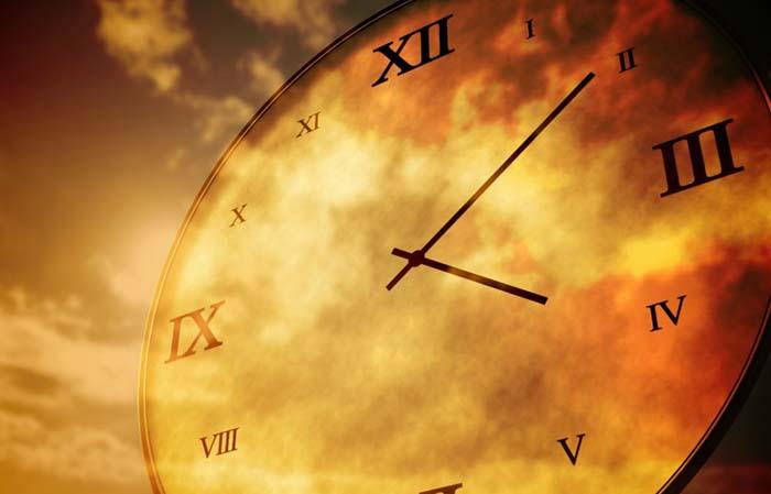 Tổng hợp những câu nói hay về thời gian cực ý nghĩa