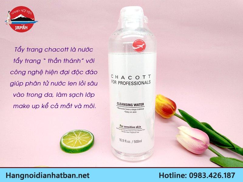 Nuoc Tay Trang Chacott Nhat Ban 05