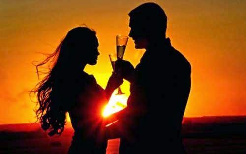 9 cung bậc cảm xúc mọi cặp đôi đều sẽ trải qua
