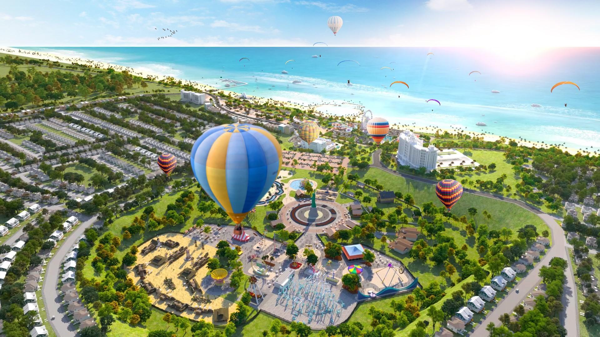 NovaWorld Phan Thiết - Giá Bán Dự Án Novaland Bình Thuận