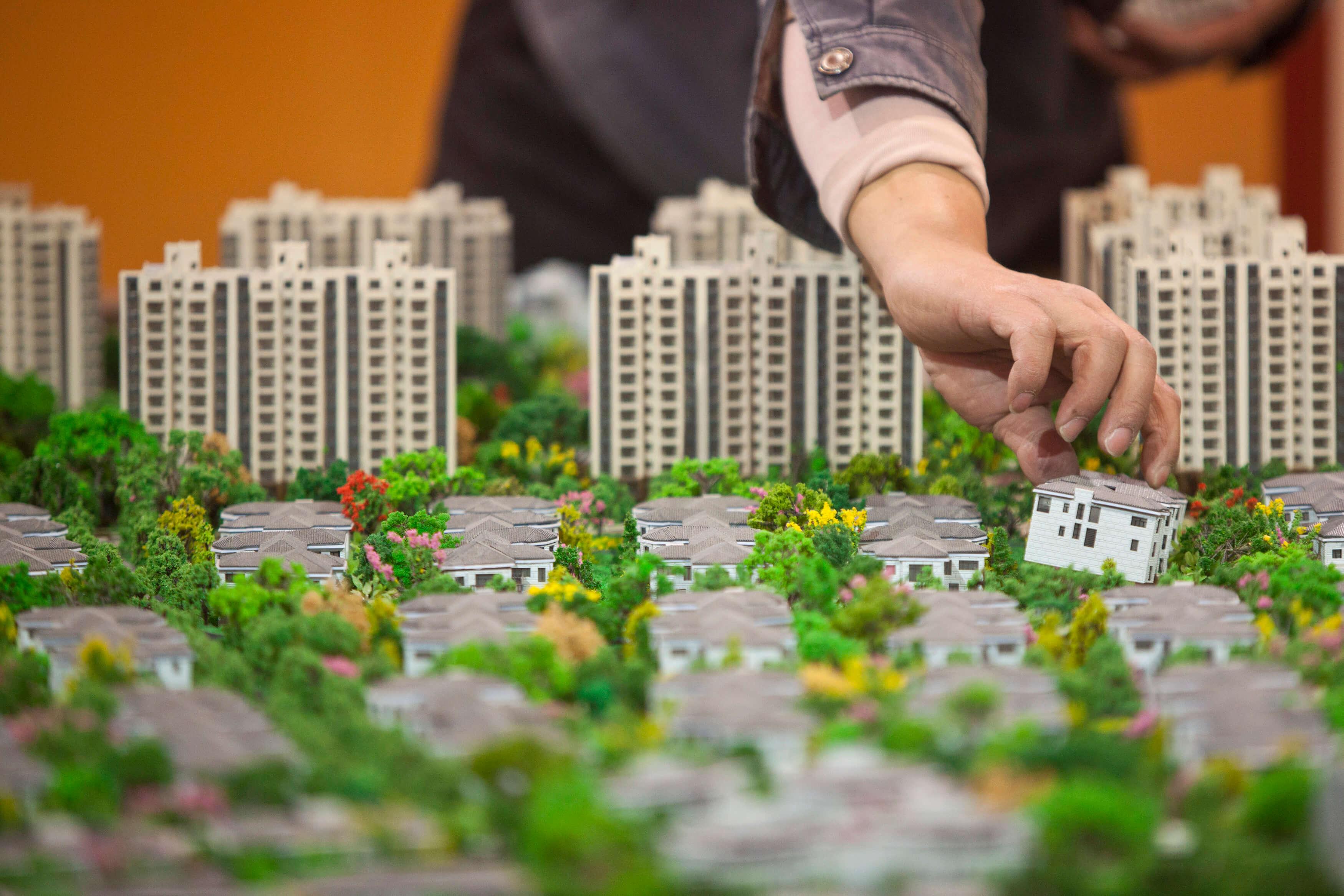 Những hình thức đầu tư bất động sản được giới đầu tư cá nhân chú ý -  Propzy.vn