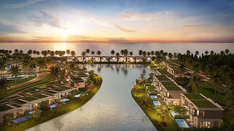 Tiềm năng phát triển bất động sản nghỉ dưỡng cùng đơn vị quản lý quốc tế