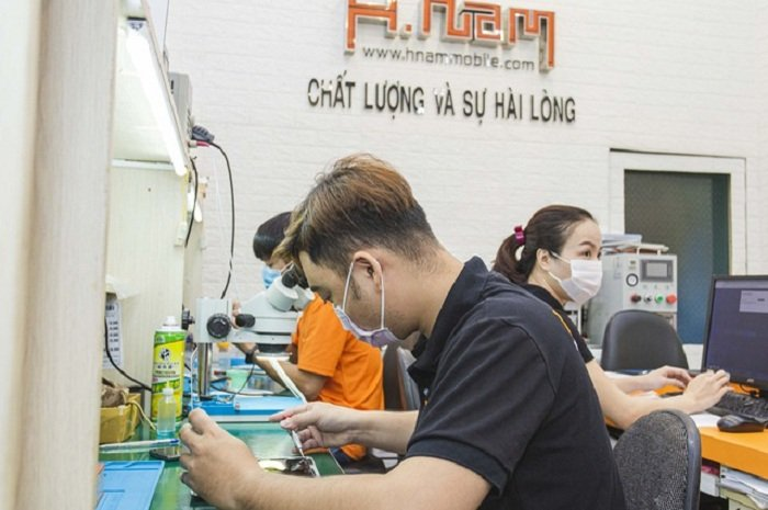 Review Chat Luong Hcare 1