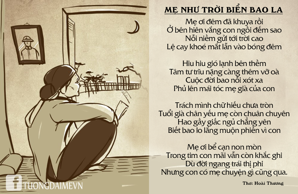 Cách làm thơ lục bát | luật thanh | gieo vần - Phuongphap.vn