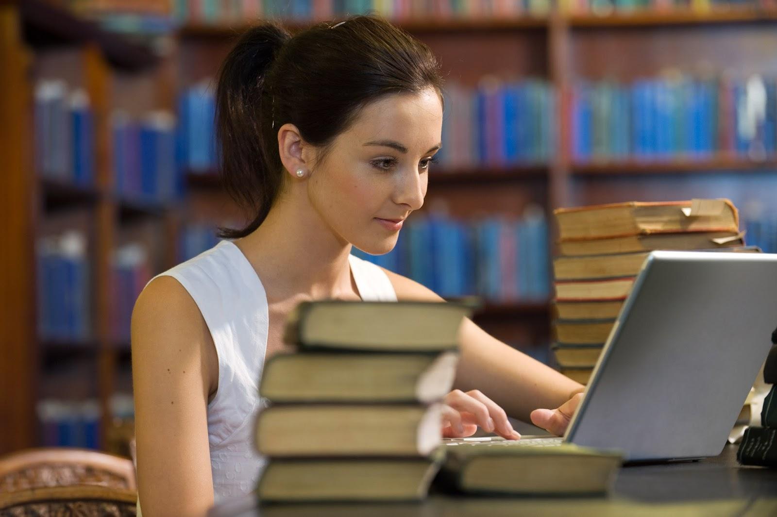 Những câu nói vui về chuyện học hành - Blog chị Tâm