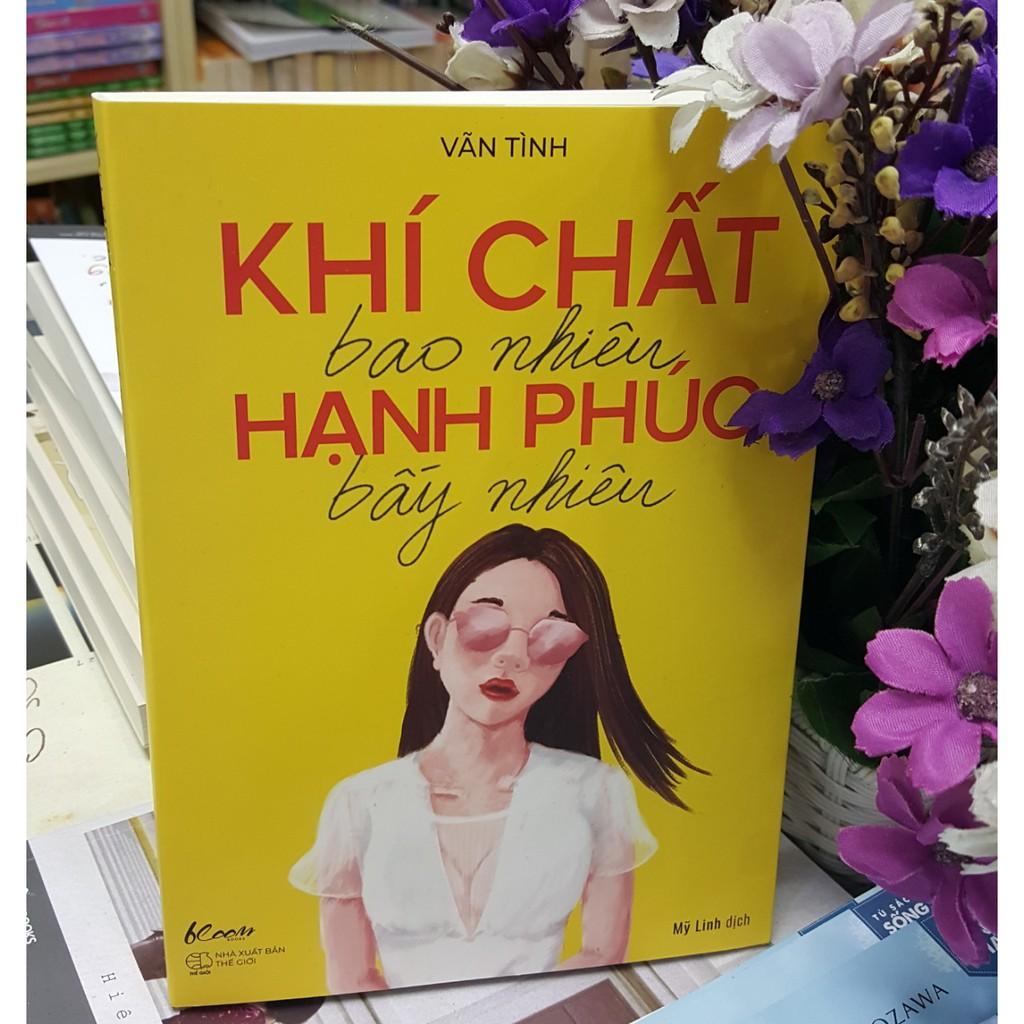 Sách Combo Khí chất bao nhiêu Hạnh Phúc bấy nhiêu +Bạn đắt giá bao nhiêu |  Shopee Việt Nam