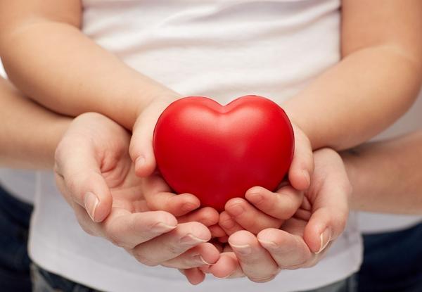 9 cách để yêu thương trái tim của bạn Ausmile.vn
