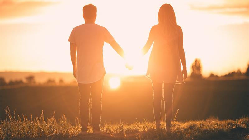 Tình yêu và niềm tin không thể thiếu nhau