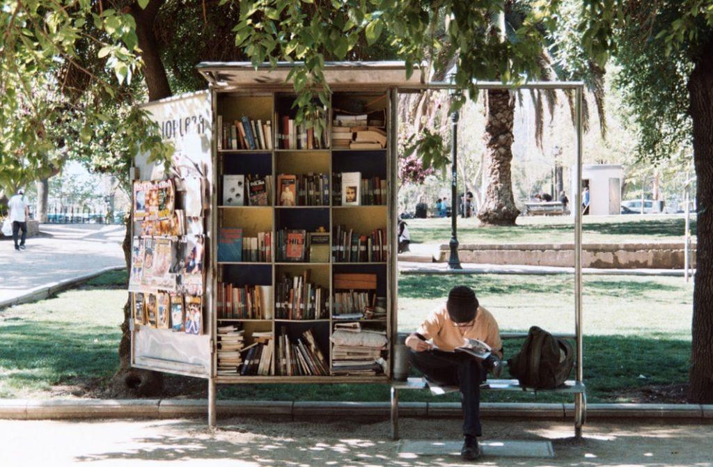 duy trì thói quen đọc sách