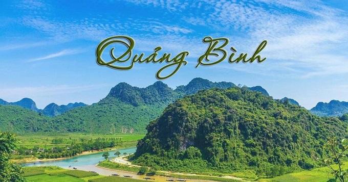 Quảng Bình - địa điểm du lịch nổi tiếng