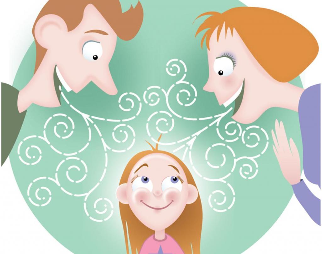 Sử dụng lời khen hiệu quả với trẻ - Bệnh Viện Nhi Đồng Thành Phố