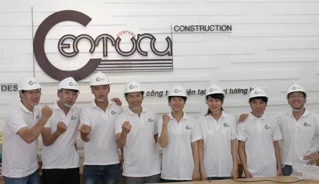 Công ty Thế Kỷ là Top 10 Công ty tư vấn thiết kế xây dựng uy tín tại TPHCM