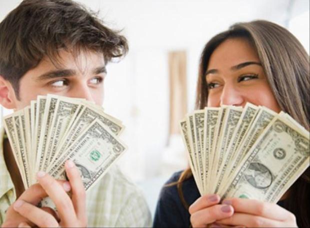 Tiền vợ - tiền chồng - tiền chúng ta? Vợ chồng có nên xài tiền riêng? Mami  Dịu Dàng   MamiBuy