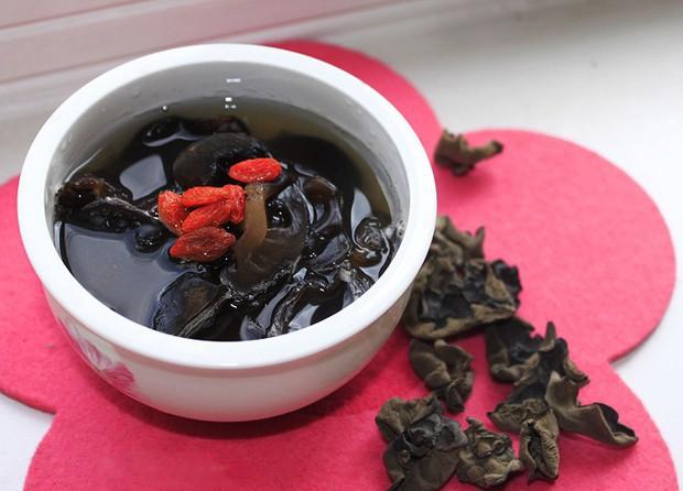 Mộc nhĩ đen được chuyên gia khuyên nên ăn nhiều vào mùa đông