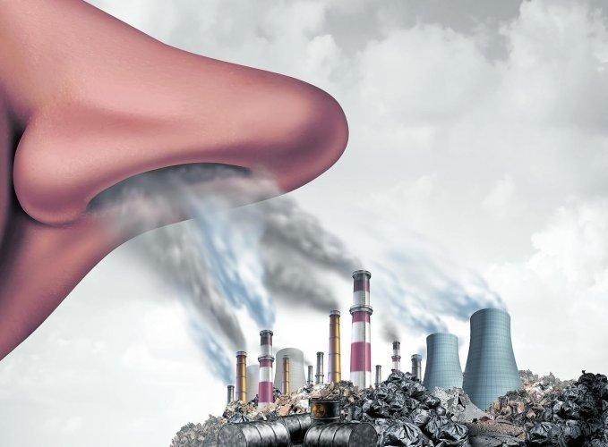 Tác động của ô nhiễm không khí đến sức khỏe con người – A. O. Smith Việt Nam