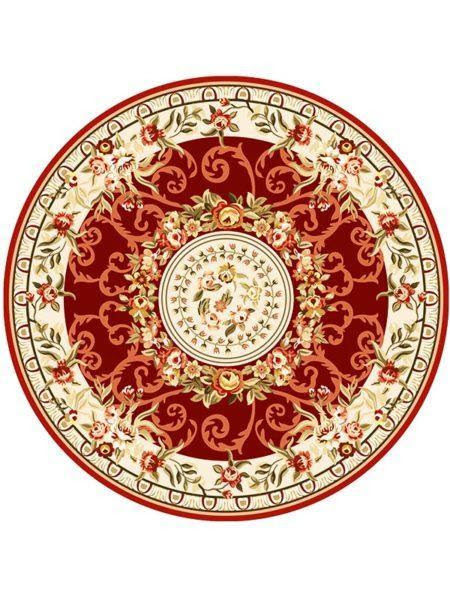 A plate with a design on it  Description automatically generated with medium confidence