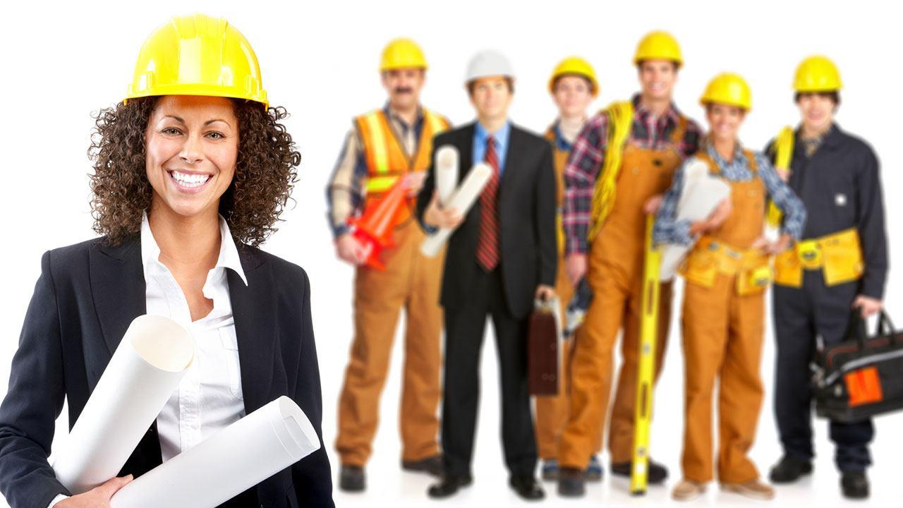 Hệ thống quản lý an toàn và sức khỏe nghề nghiệp